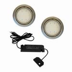 Nova LED set - 12V set van 2.  (per set)