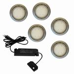 Nova LED set - 12V set van 5.  (per set)