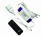 230 Volt Infrarood schakelaar met afstandsbediening  (per stuk)