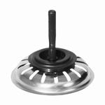 Zeefje voor korfplug Stala met kunststof pin (per stuk)