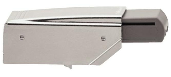 Opzetdemper voor Blum Cliptop (half opliggend) 973A0600 (per stuk)