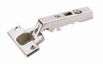 Hettich scharnier 110° ø 35mm compl.met grondplaat (clip) (per stuk)