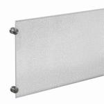 Backboardsaver 600(br)x200mm incl.4-delig RVS afstandhouders (per stuk)