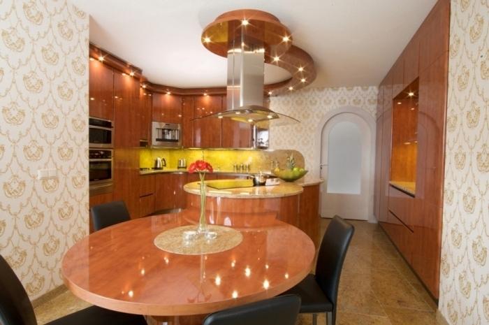 Model keukens (showroom)